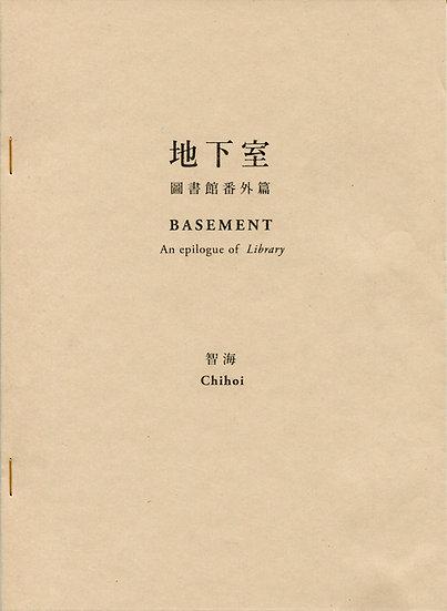 Basement 地下室