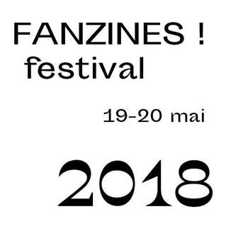 〖PARIS〗FANZINES! Festival- salon 2018