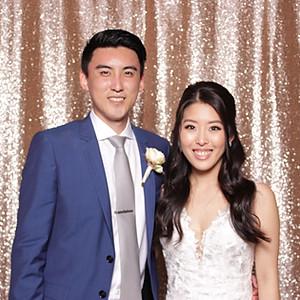 Nicole + Ji Yong