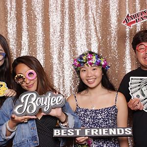 Kyra's Graduation Party