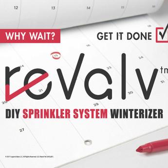 ReValv Website