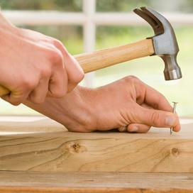 4 Reasons to Hire a Handyman - Loveland, Colorado