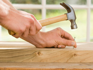 WANT TO RENOVATE THE SMART WAY? AVOID THESE FOUR MISTAKES