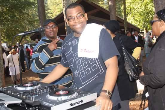 Facebook - DJ Rockwell