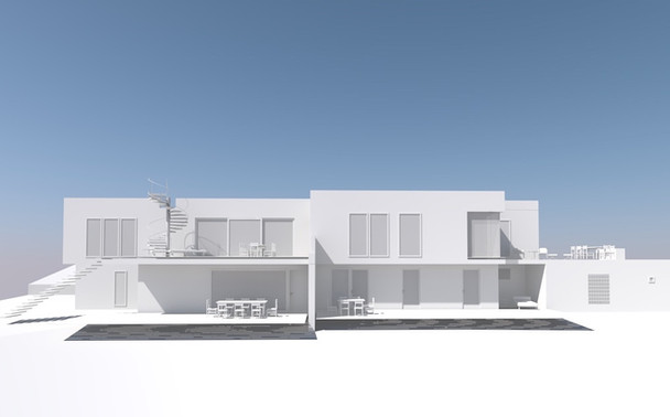 Sanierung und Umbau Stadtvilla