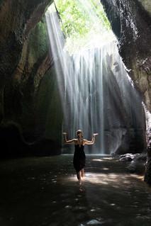 """""""Waterfall spirit"""""""