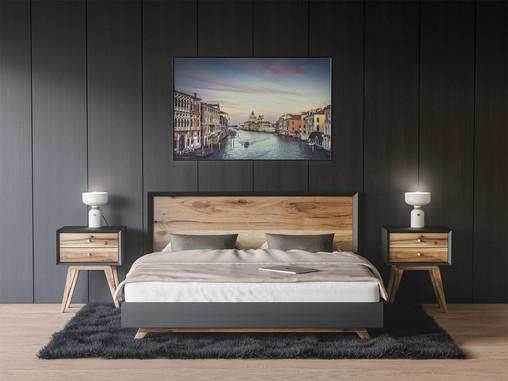 """Sunset of Venezia"""