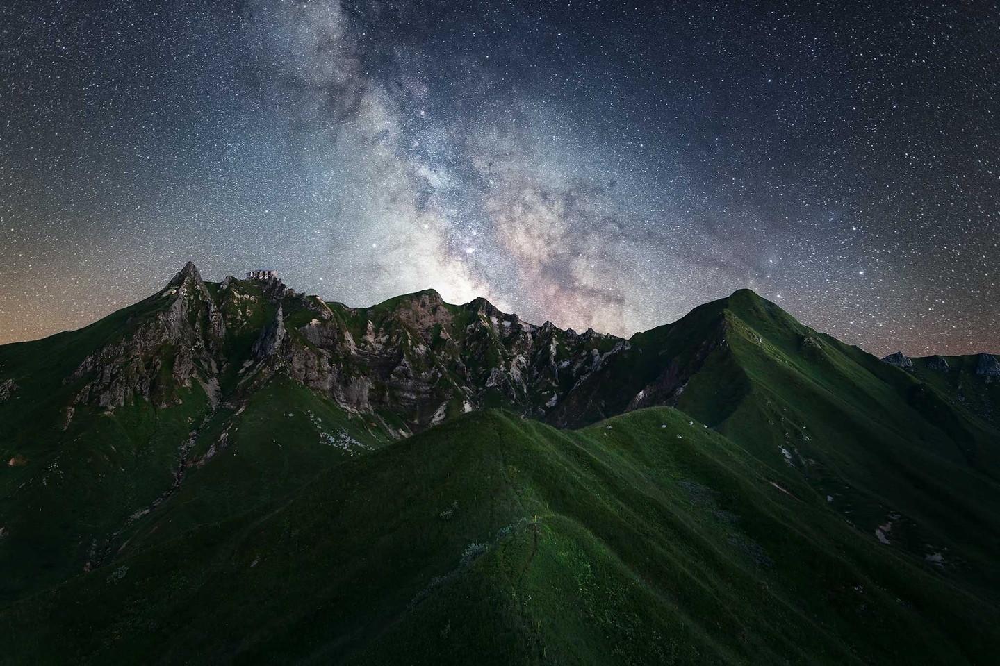 """""""Des étoiles pour l'éternité"""""""