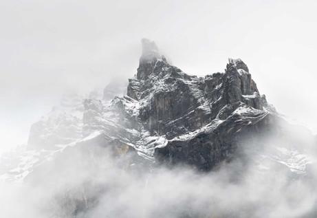 """""""Little Everest"""""""