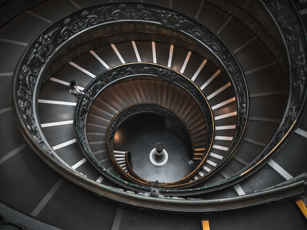 """""""The Stairs"""""""