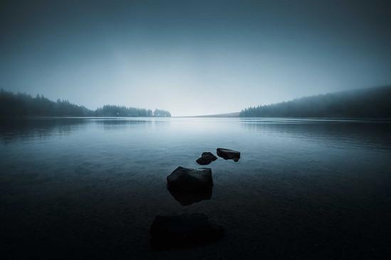 """""""Mystic Lake"""""""