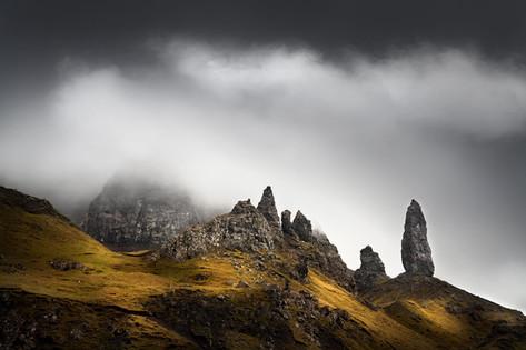 """""""Land of Skye"""""""