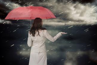 גשם של רגשות