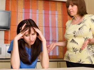לא לצעוק ולכעוס כמו אמא שלי