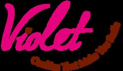 Violet Cookies עוגיות מעוצבות