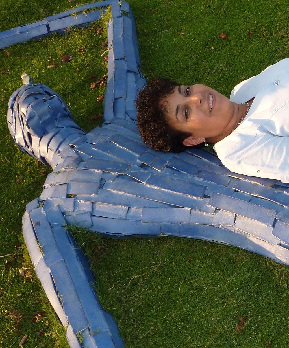 הפסלים בפארק כפר סבא