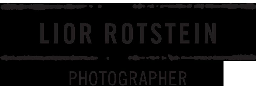 ליאור רוטשטיין צילום