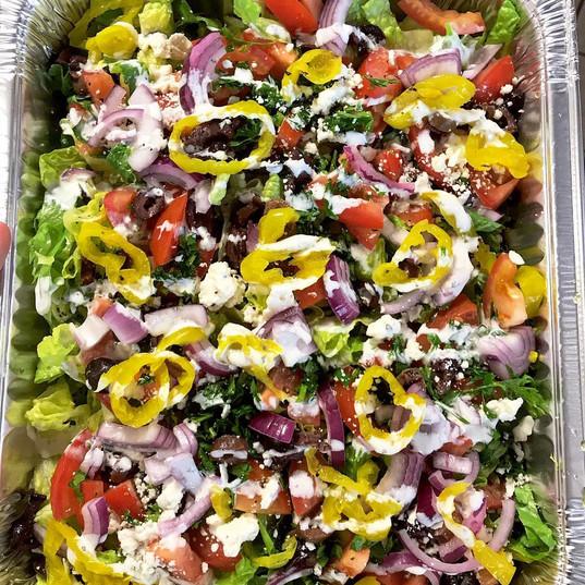 Armenian Salad Cater