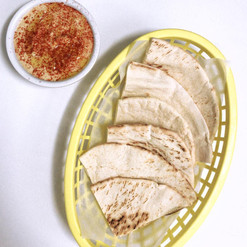 Side of Hummus