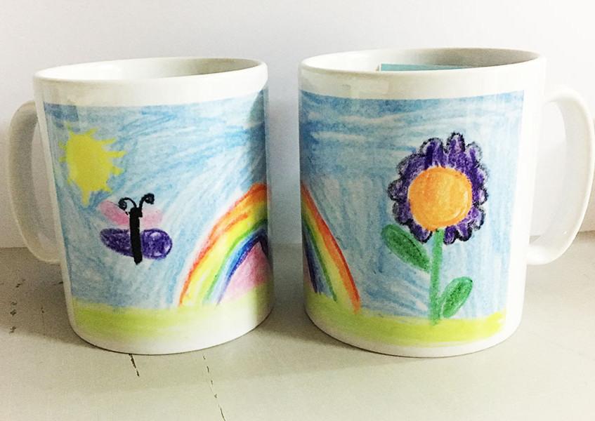 Coffee Mug for Mother's Day
