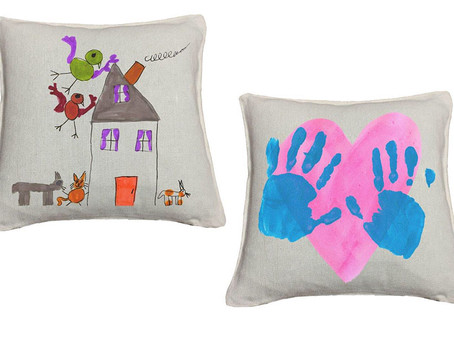 Mother's Day Fundraising ideas and Personalised Mother's Day Gifts