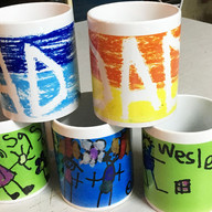 Personalised Father'sday Mugs
