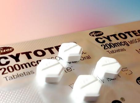 Que son las pastillas abortivas, como utilizarlas.
