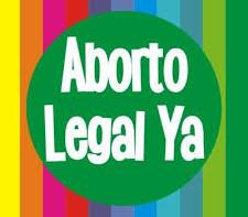 Día de legalización del aborto