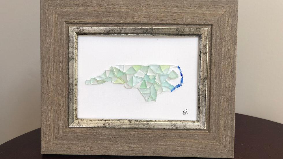 Sea Glass North Carolina
