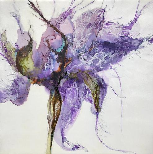 """Asteria"" - 11"" x 14"" Fine Art Print"