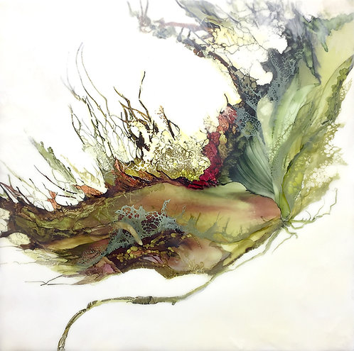 Botanical Print Elegance
