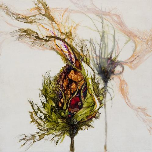"""Overflow"" - Fine Art Print"