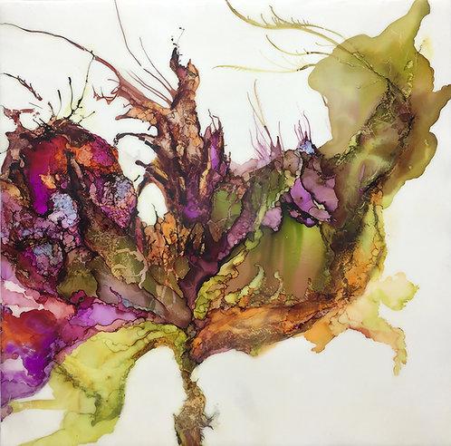 """Taffeta"" - Fine Art Print"