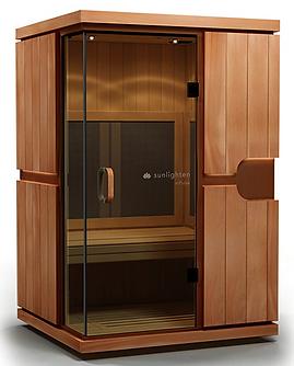 Sunlighten Believe Infrared Sauna Cabin