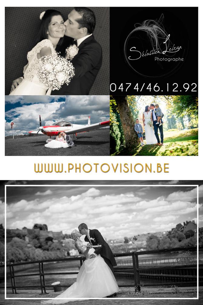 Réservez votre mariage pour 2018 et bénéficiez d'un Studio Wedding gratuit!