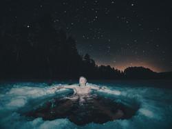 Finnish Polar Bear