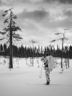 Kuhmo Hunting