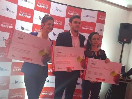 Seleccionados los 27 proyectos más innovadores de los Premios Fundación MAPFRE a la Innovación Socia