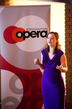 Un brunch d'Opéra