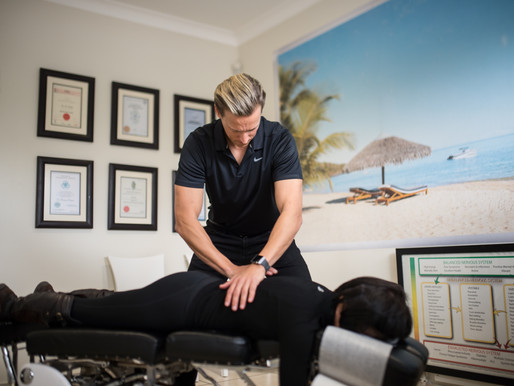 5 Things you should know before you visit your Chiropractor.