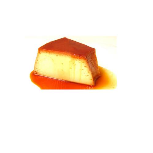 Crema Volteada