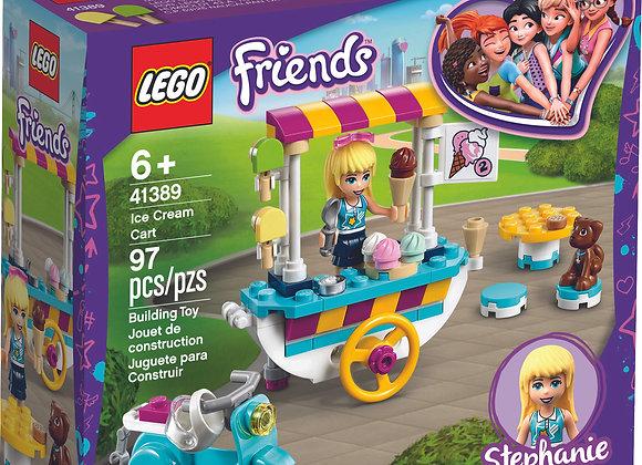 LEGO Friends Ice Cream Truck