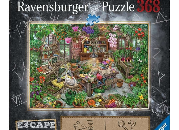 Cursed Greenhouse