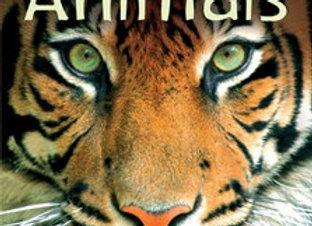Usborne World of Animals