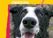 """Best Hikes With Dogs"" Oregon"