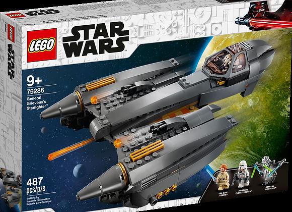 LEGO Star Wars General Grievous's Starfighter