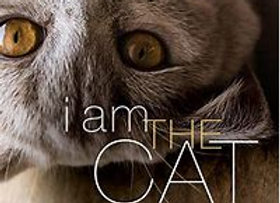 """I Am The Cat"" Hardcover"