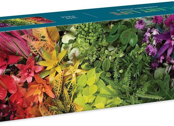 Plant Life Horizontal Puzzle