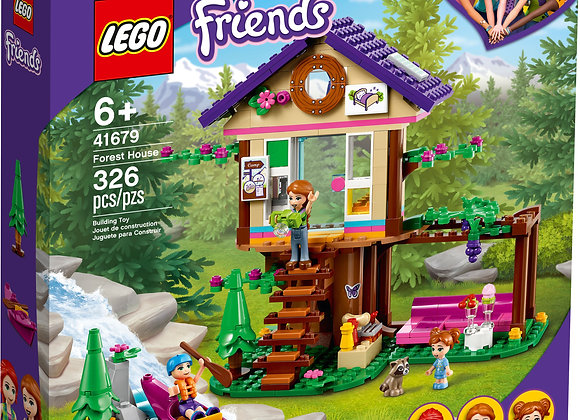 Friends Forest House