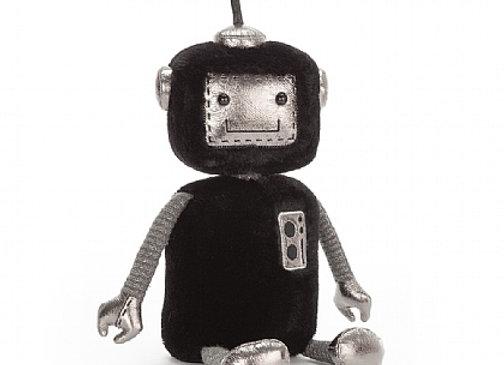 "Jellycat Jellybot Little 13"""